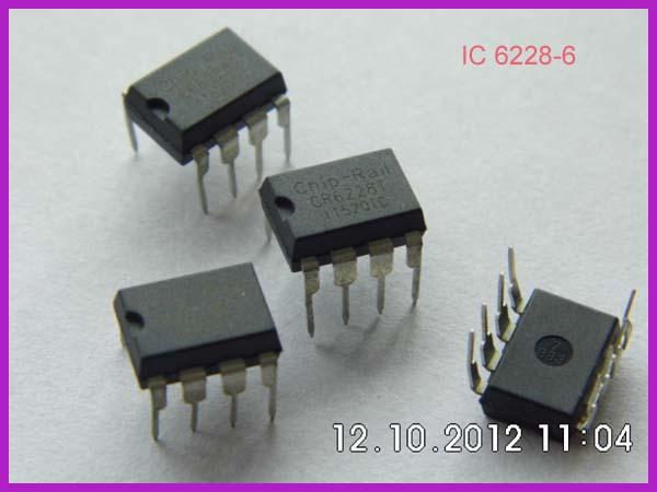 IC CR6228